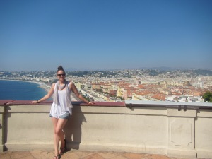 What a view - Nice, France