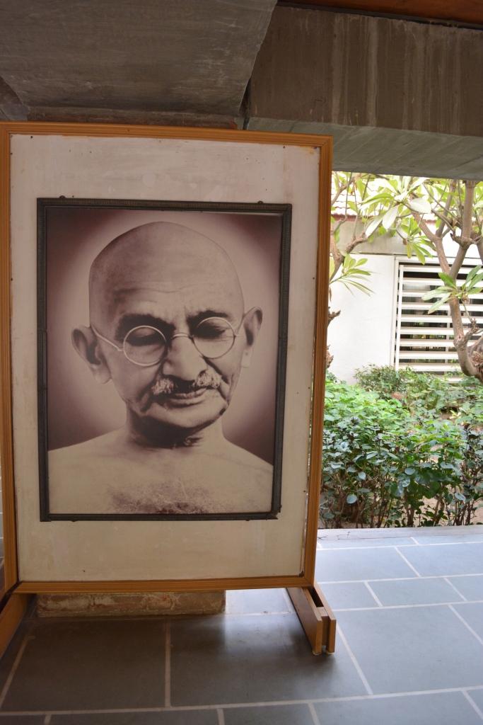 Gandhi Ashram
